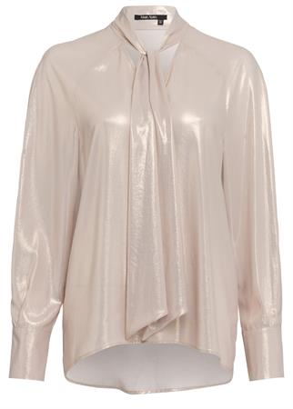 Marc Aurel blouse 6377-1000-24502 in het Goud