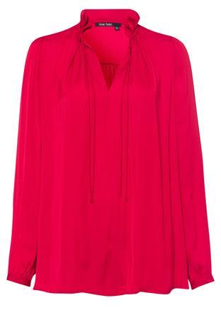 Marc Aurel blouse 6456-1000-93042 in het Beige