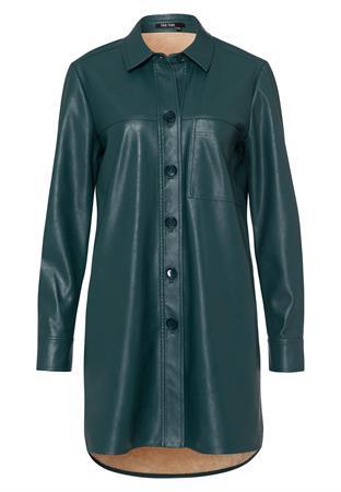 Marc Aurel blouse 6467-2000-92699 in het Multicolor