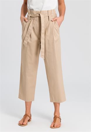 Marc Aurel pantalons 1502-2304-92981 in het Beige