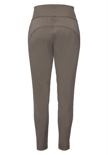 Marc Aurel pantalons 1581-7000-93048 in het Zilver