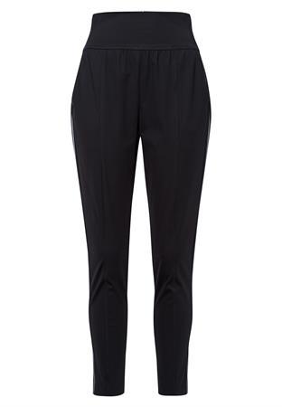 Marc Aurel pantalons 1581-7000-93048 in het Zwart