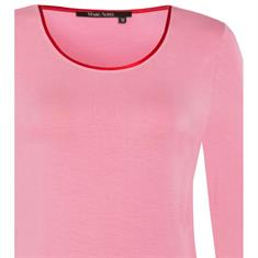 Marc Aurel t-shirts 76807000-72842 in het Roze