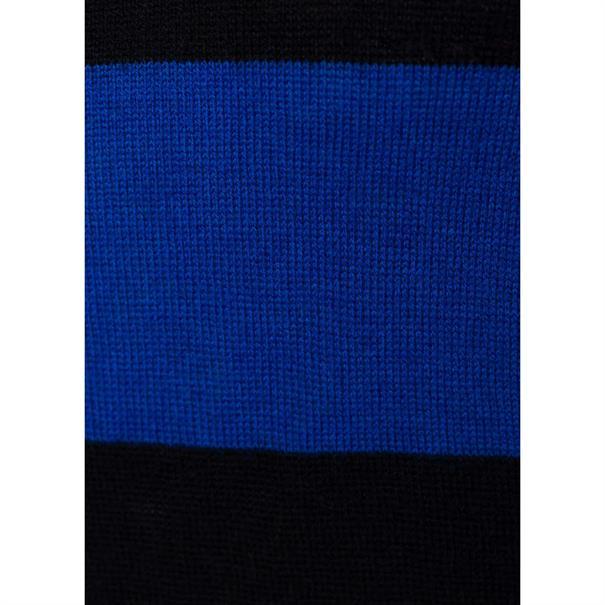Marc Aurel truien 82078000-81650 in het Zwart / Blauw