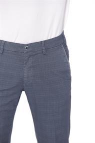 Mason's 5-pocket CBE707 in het Blauw