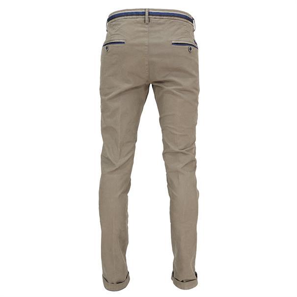 Mason's broeken cbe050-torinow-n1 in het Beige
