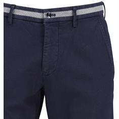 Mason's broeken CBE325 in het Donker Blauw