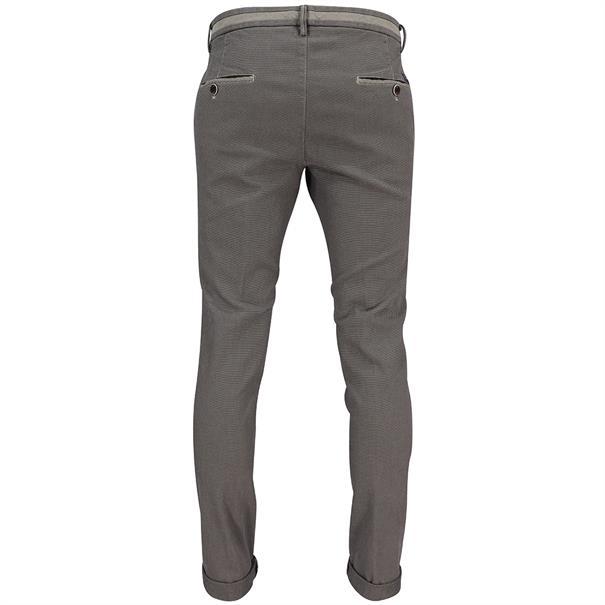 Mason's broeken cbe439-torino-n2 in het Beige