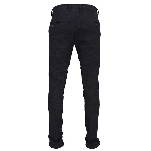 Mason's broeken jert036-torino in het Donker Blauw