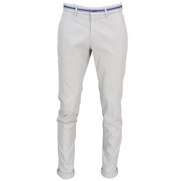 Mason's broeken Tapered fit ME303 in het Grijs