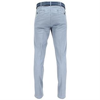 Meyer 5-pocket Dublin 1271500700 in het Blauw