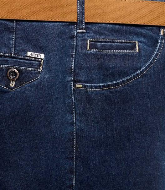 Meyer 5-pocket Dublin 1279454100 in het Raf