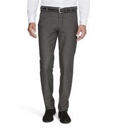 Meyer broeken Bonn 1022556200 in het Donker grijs