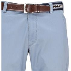 Meyer Hosen broeken 1021501800 in het Blauw