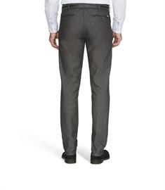 Meyer Hosen broeken 1022556200 in het Donker grijs