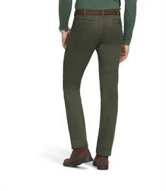 Meyer Hosen broeken 3062555200 in het Groen
