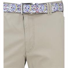 Meyer Hosen broeken 3241311700 in het Bruin