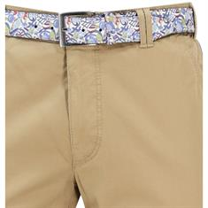 Meyer Hosen broeken 3241311700 in het Camel