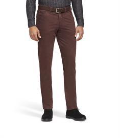 Meyer Hosen broeken Chicago 3322557300 in het Rood