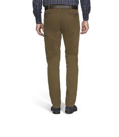 Meyer Hosen broeken Dublin 1272555700 in het Camel
