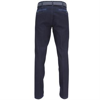 Meyer jeans Dublin 1272454200 in het Donker Blauw
