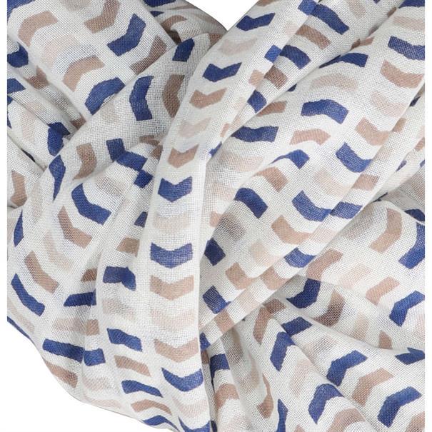 Michaelis accessoire PMQS10012A in het Blauw