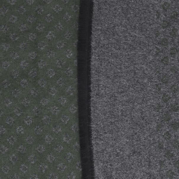 Michaelis accessoire PMQS30009D in het Olijf groen