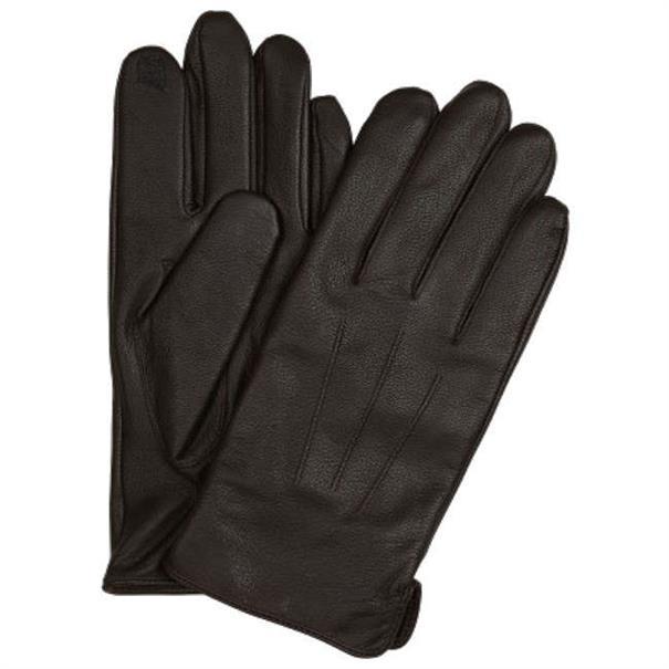 Michaelis handschoenen PM1G000007 in het Bruin