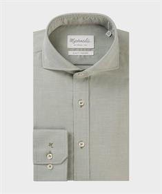 Michaelis overhemd PMRH300015 in het Groen