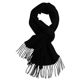 Michaelis sjaals PM1S30001A in het Zwart