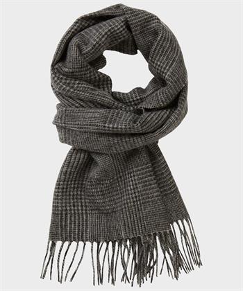 Michaelis sjaals PM1S30020B in het Antraciet