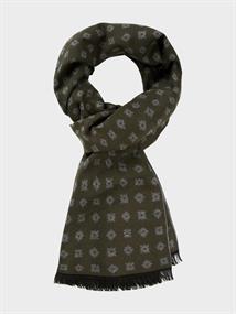 Michaelis sjaals PMRS30007E in het Groen