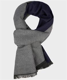 Michaelis sjaals PMRS30008B in het Marine
