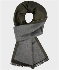 Michaelis sjaals PMRS30008E in het Groen