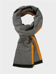 Michaelis sjaals PMRS30008F in het Geel