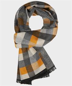 Michaelis sjaals PMRS30012D in het Geel