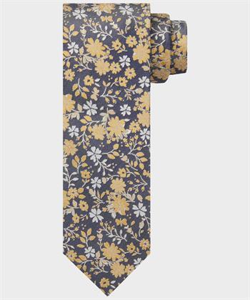 Michaelis stropdas PMRA1D005F in het Geel