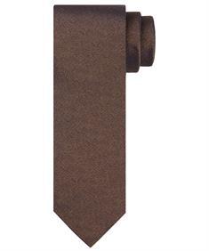 Michaelis stropdas PMRA3D001F in het Roest