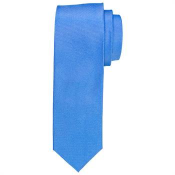 Michaelis stropdas PNMAD0018D in het Blauw
