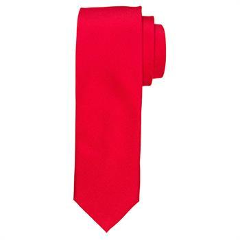Michaelis stropdas PNMAD0018H in het Rood