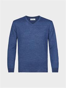 Michaelis truien PMRJ300018 in het Blauw