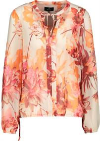 Monari blouse 406102 in het Oranje