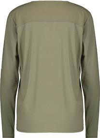 Monari blouse 804992 in het Groen