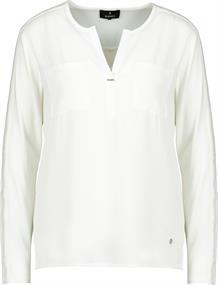 Monari blouse 804992 in het Offwhite