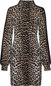 Monari jurk 803777 in het Camel