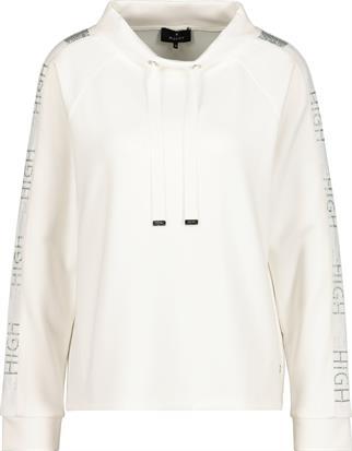 Monari sweater 805374 in het Offwhite