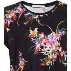 Monari t-shirts 404790 in het Zwart