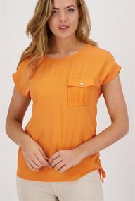Monari t-shirts 406009 in het Oranje