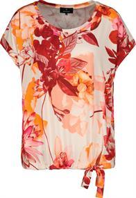 Monari t-shirts 406135 in het Oranje