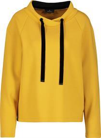 Monari t-shirts 804704 in het Geel